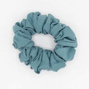 ❤️ 3/30$ American Apparel sky blue scrunchie